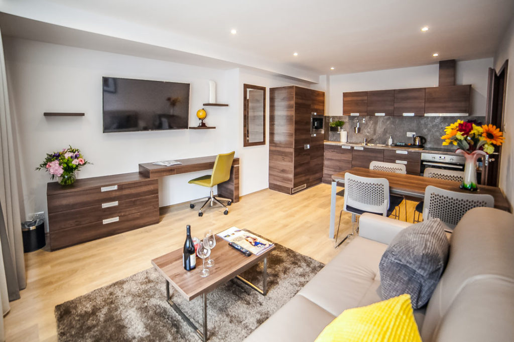 Hampton Suites near Chessington