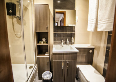 Margery Suite Gallery | Bathroom